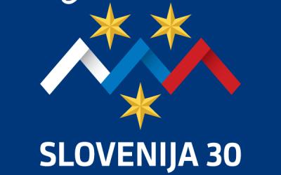 Soba pobega – 30 let samostojnosti Slovenije