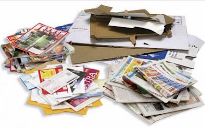 Rezultati jesenske zbiralne akcije papirja