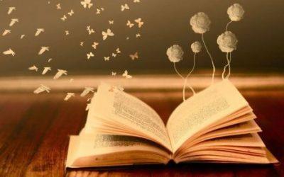 Tudi v času spremenjenih razmer si je možno izposoditi knjige iz šolske knjižnice!